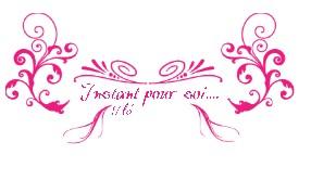 logo INSTANT POUR SOI
