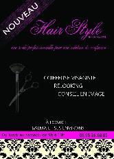 logo Hairstyle